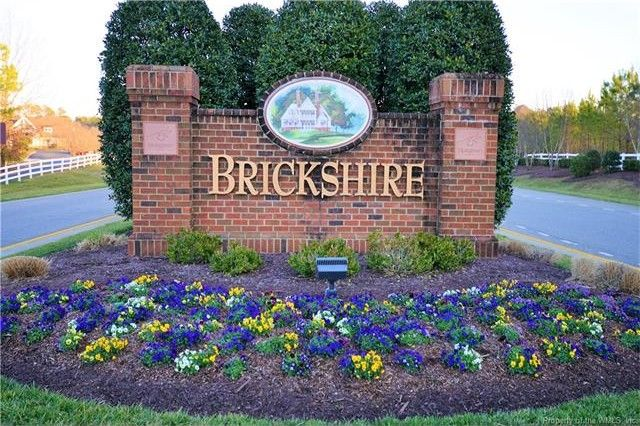 What it's like to call Brickshire home...