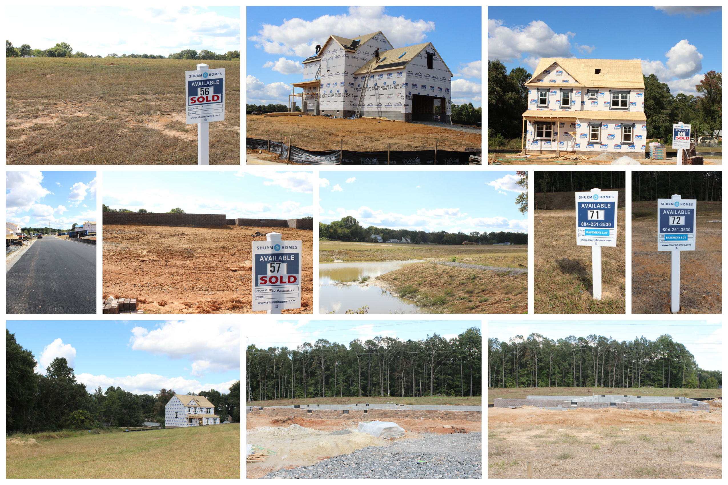 Pennwood Estates Update!